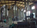 木质活性炭粉专用脉冲气流干燥设备