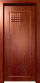 亿万实木门厂优质烤漆门