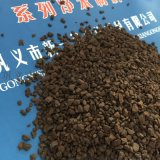 地下水除锰铁滤料/天然锰砂滤料/锰砂滤料规格