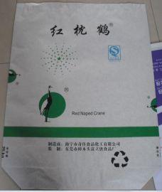 饲料添加剂用纸塑复合袋