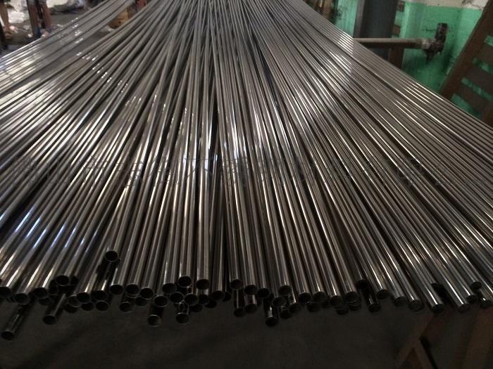 304不锈钢毛细管, 通销304不锈钢管, 河源304不锈钢制品管