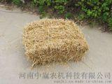 河南玉米秸秆打捆机价格,小麦方捆秸秆打捆机补贴价格