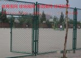 體育圍網籃球場圍網運動場圍網廠家