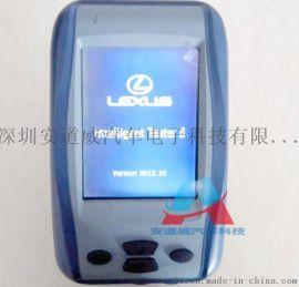 丰田IT2检测仪 丰田故障诊断电脑 带示波含雷克萨斯 丰田 铃木卡