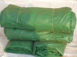 厂家直销防水防雨帆布 篷布 塑编布批发定做安全可靠