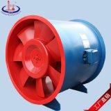 SWF-A-I-5低噪声管道加压混流式风机