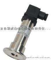 卫生型压力变送器原理,卫生型压力传感器结构,卡箍式压力变送器使用使用说明书
