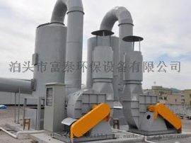 湿式除尘器设备厂家直销