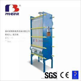 台南市**的中央空调采暖热交换器,换热机组,中外合资生产厂家