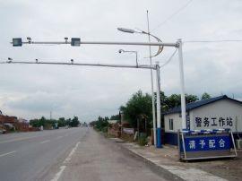 供应沈阳监控杆,信号灯杆,路灯杆,电警杆等交通设施