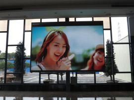室内表贴三合一全彩LED显示屏 户外P5全彩大屏幕