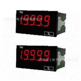 台湾AXE钜斧电流电压表M1-A13A 数显表