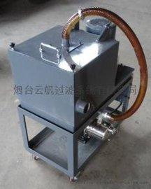 云帆RF系列切削冷却水箱