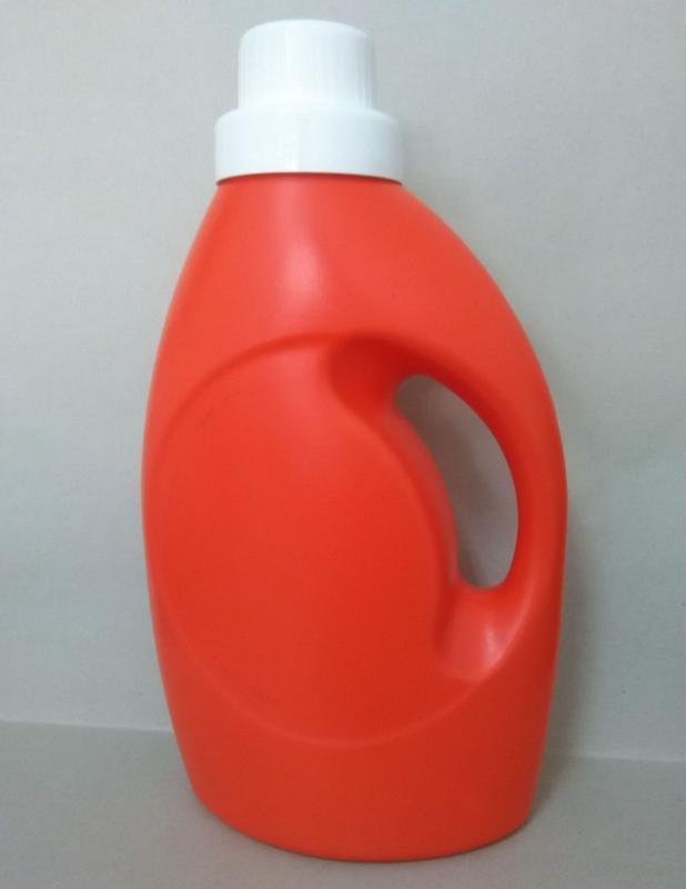 广州洗衣液瓶厂家直销 3公斤洗衣液瓶批发 蓝月亮洗衣液瓶