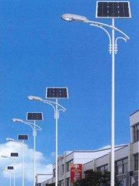 太阳能路灯灯头批发吉安新农村路灯批发