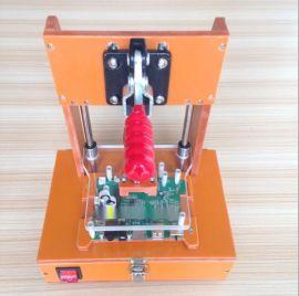 电源板测试治具 功能测试架 PCB测试治具 PCBA测试架