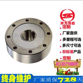 顺力SLCK-LF轮辐式拉压两用传感器