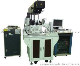 CO2-MP-180i 激光手机外框打标系统 医药品包装打标机 塑料材质喷码机 服装皮革打标机