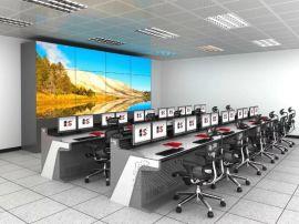 广州市定做水利防汛指挥中心控制台 监控台 调度台厂家直销