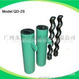 螺杆泵定转子 /砂浆泵转用配件定转子 QD-2S