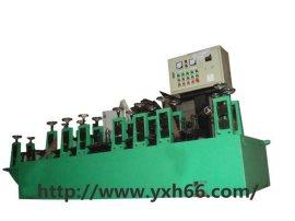 焊管机械 不锈钢管机械价格