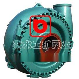 石家庄工业泵厂, 柴油机抽砂泵