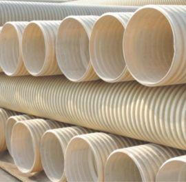 天津PVC波纹管