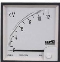 CEWE电流表PI29-202291