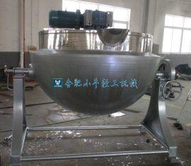 安徽多功能夹层锅,合肥半钢夹层锅