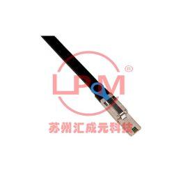 苏州汇成元供3M8G26-0A-UB1-00-1.00SFF-8088miniSAS替代线缆组件