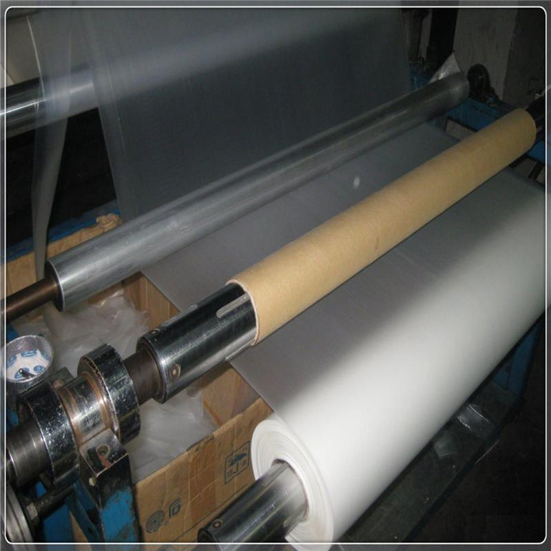 TPU车衣膜生产线