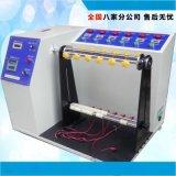 厂价直销  电源线材弯折实验机 摇摆耐折寿命试验台