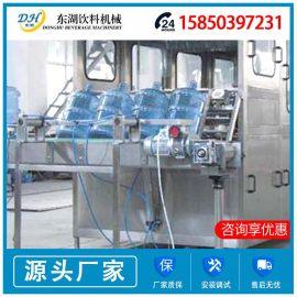 江苏厂家直销果汁饮料、纯净水、矿泉水灌装机/灌装生产线设备