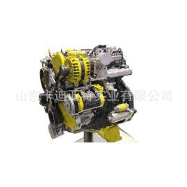 解放发动机 解放龙威 潍柴RA428系列国六柴油发动机总成 图片价格