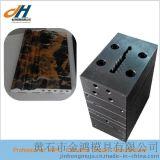 120*14mmPVC石塑型材模具