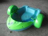 儿童水上手摇船多少钱一条?新疆儿童手摇船价格?