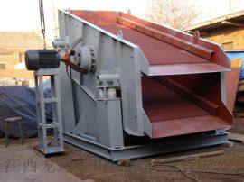 SZZ900*1800吊式 座式双层振动筛
