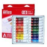 美邦专业级套装丙烯画颜料HA1812 套装 美术颜料