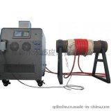 山东青岛飞机舱板焊前预热设备
