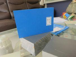 厂家批发PVC板─(**)蓝色PVC板