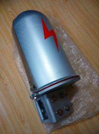 OPGW光缆接头盒 塔用接头盒 杆用接头盒 悬垂耐张金具 盈极光电