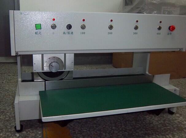 铝基板割板机,走刀式分板机,PCB板裁板机,V-cut分板机