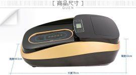 XT-46C鞋套机,办公家居用鞋套机,热销耐用新款鞋套机赤铜