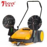 拓威克經濟型手推式無動力掃地機