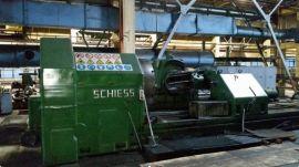 德国希斯SCHIESS RFW16卧式滚齿机