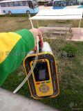 內置水塵過濾器LB-MT6X泵吸手提式  一氣體分析儀