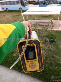 内置水尘过滤器LB-MT6X泵吸手提式  一气体分析仪