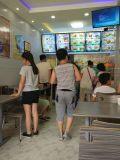 許昌洛陽漢堡店加盟價格費用