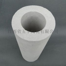 微孔陶瓷过滤砖、陶瓷过滤管