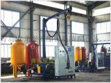 环戊烷高压浇注机设备